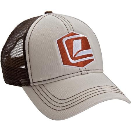 CASQUETTE HOMME LOOP ICON MESH CAP - BEIGE