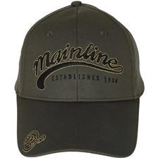 CASQUETTE HOMME MAINLINE BASEBALL CAP C7 - OLIVE
