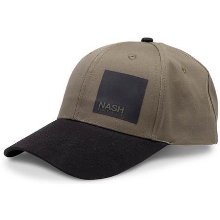 CASQUETTE HOMME NASH BASEBALL CAP - VERT