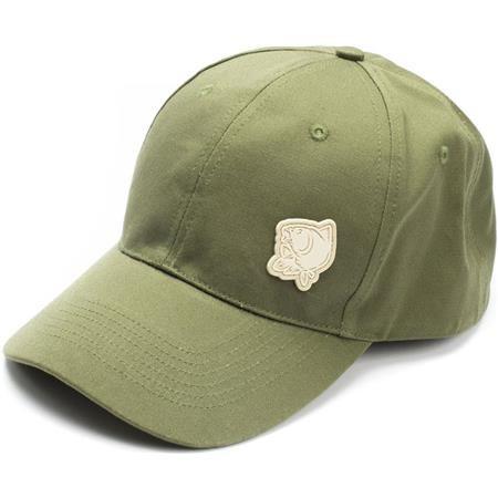 CASQUETTE HOMME NASH GREEN BASEBALL CAP - VERT