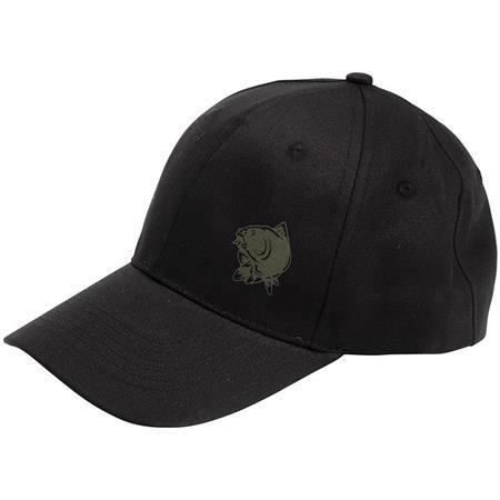 CASQUETTE HOMME NASH TACKLE BASEBALL CAP - NOIR