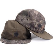 CASQUETTE HOMME NASH ZT 5 PANEL CAP