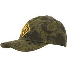 CRUX BASEBALL CAP CAMO NTCA4339