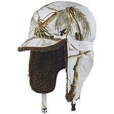 CASQUETTE HOMME POLAIRE SEELAND OUTTHERE - REALTREE APS