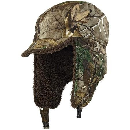 CASQUETTE HOMME POLAIRE SEELAND OUTTHERE - REALTREE XTRA