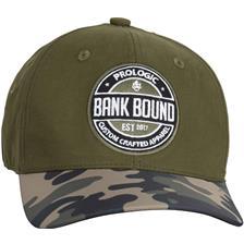 CASQUETTE HOMME PROLOGIC BANK BOUND - VERT / CAMO