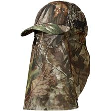 CASQUETTE HOMME SEELAND COVER - CAMO