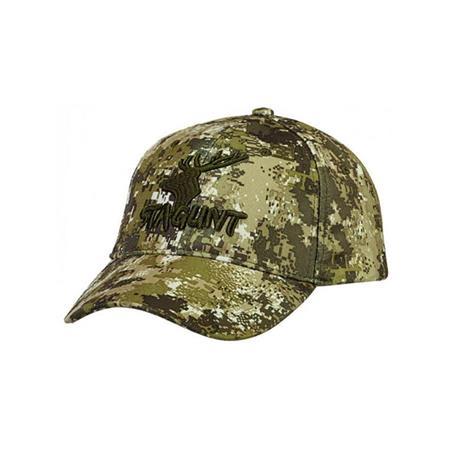 CASQUETTE HOMME STAGUNT CAMO CAP - CAMEL PIXEL