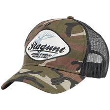 CASQUETTE HOMME STAGUNT MAC CAP - MILITARY CAMO