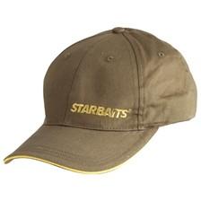 CASQUETTE HOMME STARBAITS CAP - KAKI