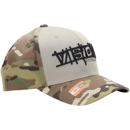 CASQUETTE HOMME VISION MAASTO 2.0 - CAMO
