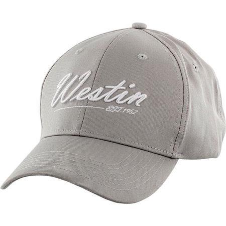 CASQUETTE HOMME WESTIN ONEFIT CAP - GRIS