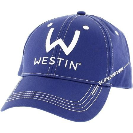 CASQUETTE HOMME WESTIN W PRO CAP - BLEU