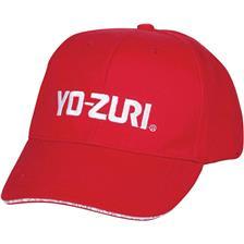 Apparel Yo-Zuri CASQUETTE HOMME ROUGE CASQUETTE HOMME YO ZURI ROUGE XYZC