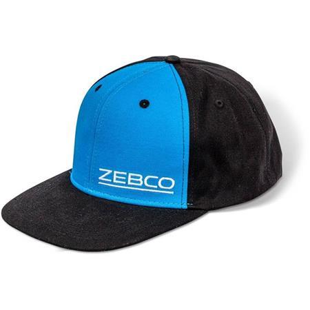CASQUETTE HOMME ZEBCO CAP - NOIR/BLEU
