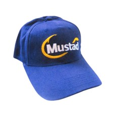 Apparel Mustad CASQUETTE
