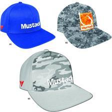 CASQUETTE MUSTAD MCAP04 MULTI FIT