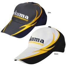Apparel Okuma STREET CAP BLANC