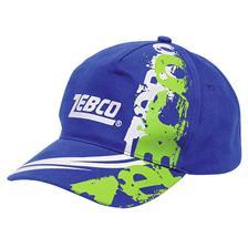 Apparel Zebco CAP BLEU TAILLE UNIQUE