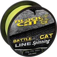 CATFISH BRAID BLACK CAT BATTLE CAT LINE SPINNING
