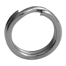 CATFISH RINGS BLACK CAT XTREME SPLIT RING - PACK OF 10