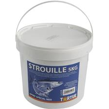 CEBO TORTUE STROUILLE - 5KG