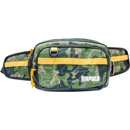 CEINTURE DE PECHE RAPALA JUNGLE HIP BAG