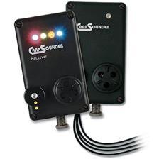 Instruments CarpSounder FUNKBOX 4 FUNKBOX 4 VERSION 3.5MM POUR DÉTECTEURS DELKIM