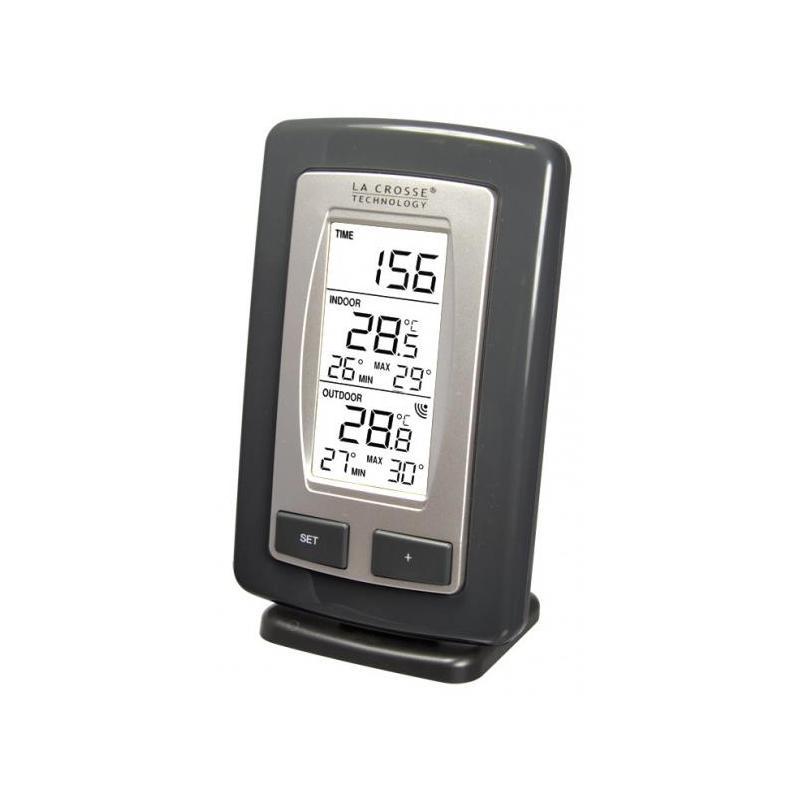 Cesta term metro el culata technology interior exterior - Termometro interior exterior ...