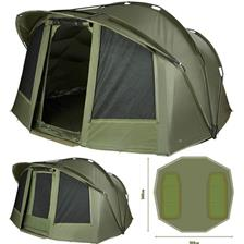 CHAMBRE INTERIEURE TRAKKER SUPERDOME BIVVY INNER CAPSULE SINGLE