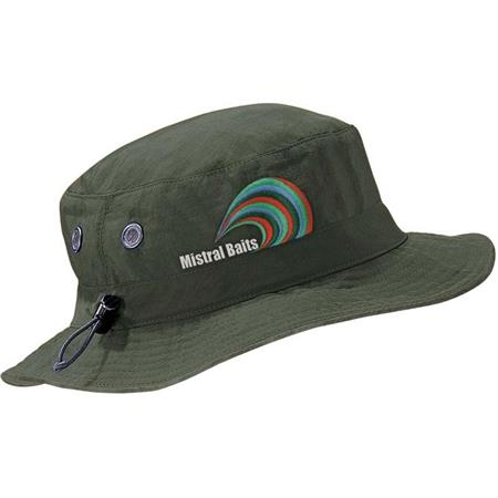 CHAPEAU MISTRAL BAITS BUCKET HAT