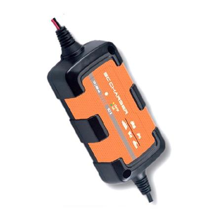 CHARGEUR SC CHARGER SCZ8