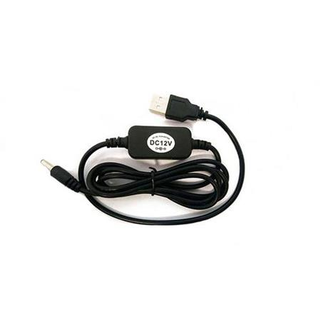 CHARGEUR USB NAVICOM POUR RADIO VHF RT411