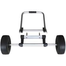 CHARIOT BROWNING TROLLEY SET XITAN X PRO