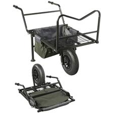 CHARIOT JRC CONTACT BARROW
