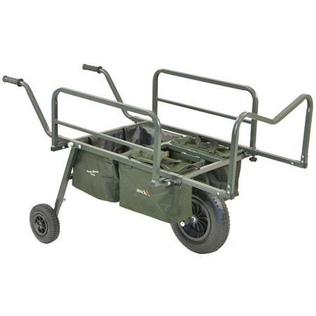 CHARIOT MACK2 TRACTOR BARROW MK II