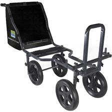 Chariot Preston Innovations Four Wheeled Shuttle