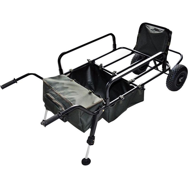 chariot quantum radical carp truck. Black Bedroom Furniture Sets. Home Design Ideas