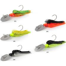 Lures Black Flagg RK JAWS RAISER 35G MADNESS CHARTREUSE
