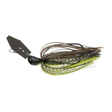 CHATTERBAIT EVER GREEN JACK HAMMER