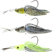Lures Zappu TRIKE CHATTER 21G AYU