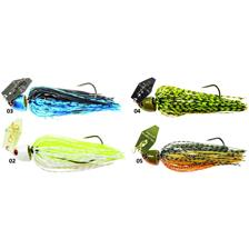 Lures Zman FREEDOM 14G CHARTREUSE WHITE