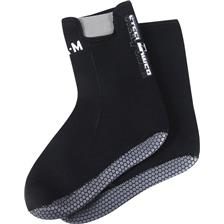 STEELPOWER NEOPRENE SOCK DELUXE TAILLE M