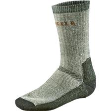 CHAUSSETTES HOMME HARKILA EXPEDITION - VERT