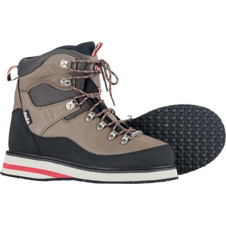 CHAUSSURES DE WADING GREYS STRATA CTX WADING BOOTS RUBBER