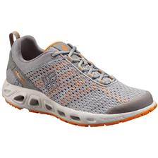 Apparel Columbia Sportswear DRAINMAKER III GRIS/ORANGE 44