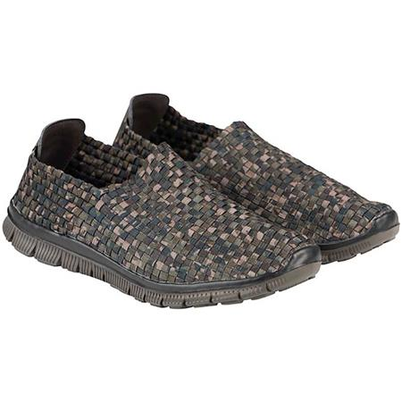 CHAUSSURES HOMME FOX CAMO MESH TRAINERS