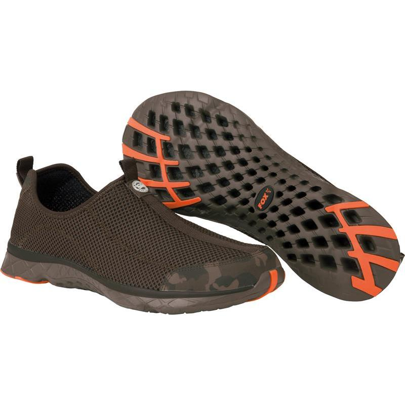 FOX MESH TRAINERS HOMME CHUNK CHAUSSURES CAMO 6vbgY7yIf