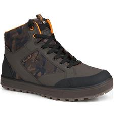 CHAUSSURES HOMME FOX CHUNK CAMO MID BOOTS