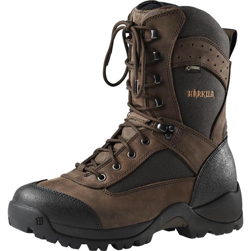 Chaussures homme harkila elk hunter 9 gtx 9 hunter marron b387a0
